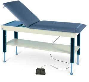 Electric Hi-Lo Medical Exam Table