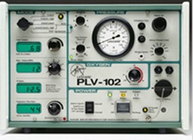 LifeCare PLV-102 Portable Ventilator Refurbished