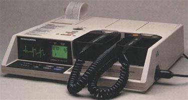 Lifepak 10C Defibrillator