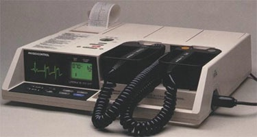 Refurbished Physio Control Life Pak 10 Defibrillator