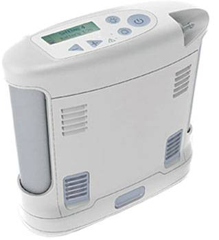 Light Weight Compact Oxygen Concentrator Generation 3