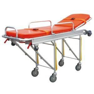 Lightweight Ambulance Stretcher