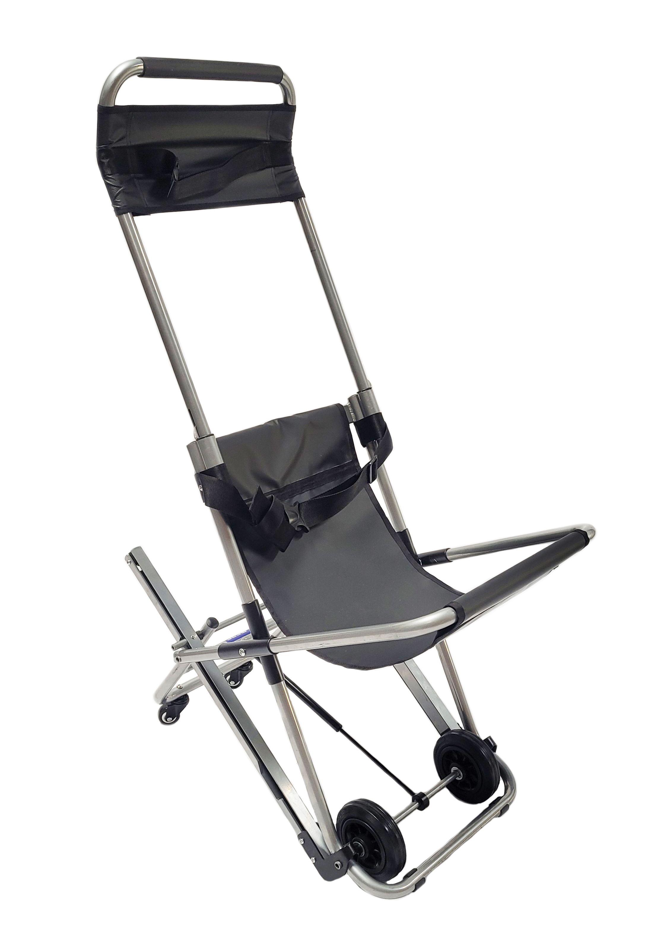 Lightweight Stair Evacuation Chair