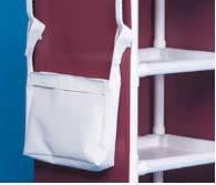 Linen Cart Bag Accessory