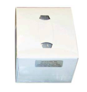Lint-Free Lens Paper - 280 Sheets in Dispenser Box