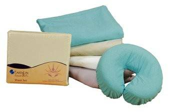 Sheet Set Samadhi-Pro for Massage Tables