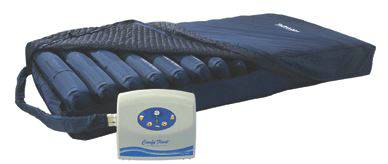 Low Air Loss Mattress w/ Alternating Pressure