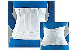 Lumbar Sacral Support without Compression Pad