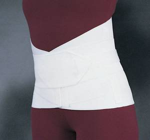 10in Lumbosacral Support Brace