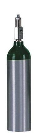 M6 Oxygen Cylinder
