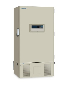 Ultra Low Temp Freezer Twin Guard 25.7 Cu.