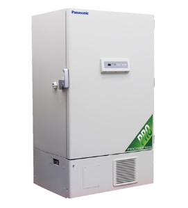 Low Temp Pro Series Freezer 23.5 Cu.