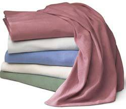 Colorful Spread Blankets 74 x 108