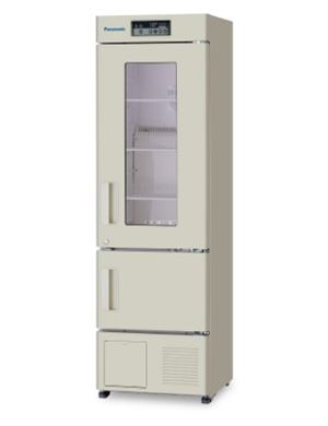Clinical Refrigerator and Freezer Combo