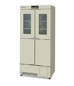 Clinical Refrigerator and Freezer Combo 414