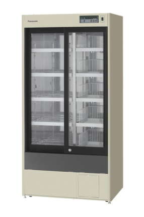 Vaccine And Pharmaceutical Refrigerator 17.2 Cu.