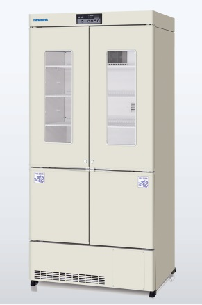 Clinical Refrigerator and Freezer Combo 715