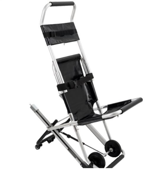 MS3C-100TS Lightweight Stair Evacuation Chair