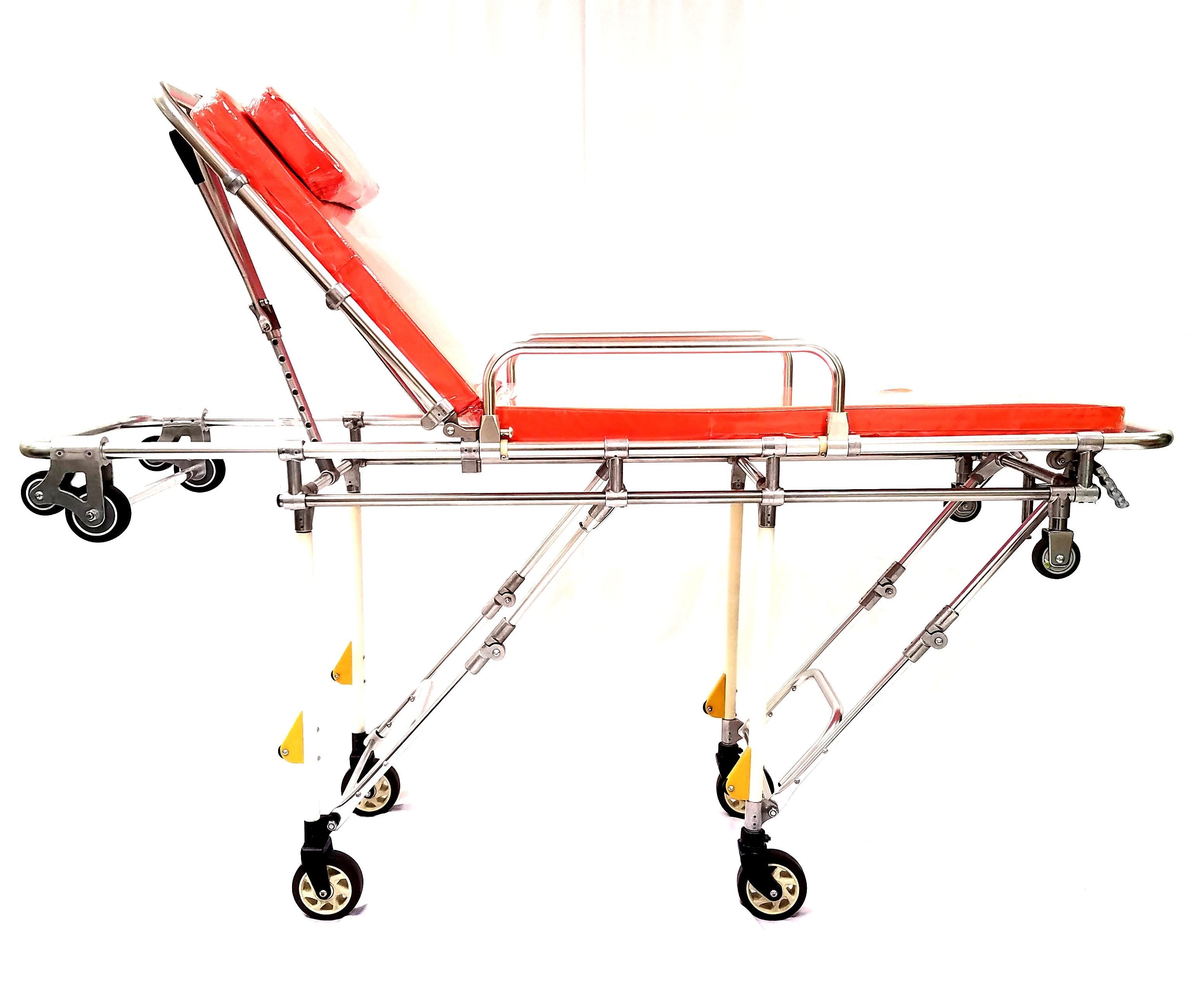 MS3C-750 Automatic Loading Lightweight EMS Stretcher