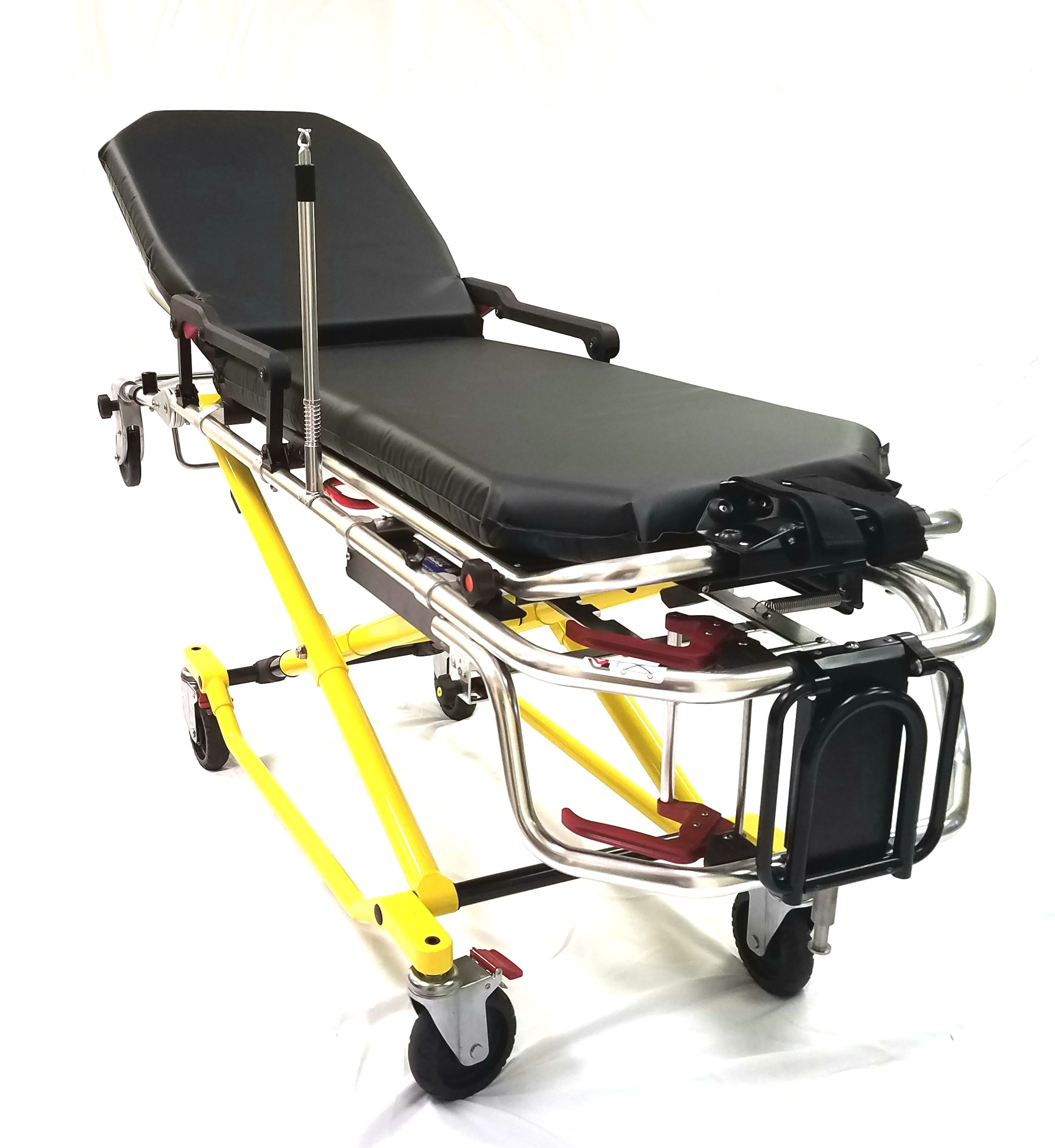 MS3C Commercial Pro-X Frame EMS Stretcher
