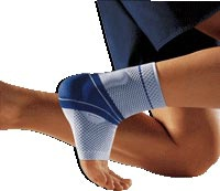 Train Ankle Support