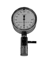 Manometers with APL Valves