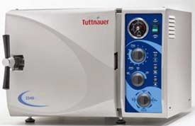 Manual Autoclave Sterilizer, M Series,  19 Liter
