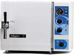 Manual Autoclave Sterilizer, M Series, 85 Liter