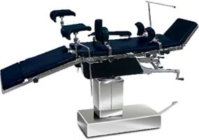 Manual Hydraulic Surgical Table