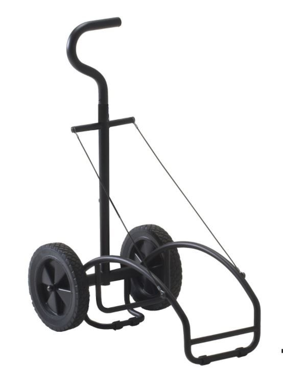 Massage Table Carrying Cart