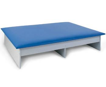 Mat Platform for Physical Therapy