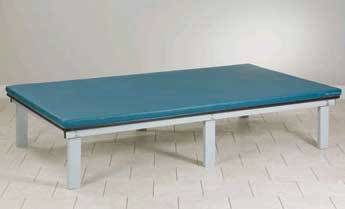 Mat Platform wRemovable Top