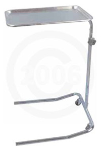 Mayo-Instrument Stand Single Post