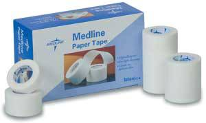Medfix Paper Tape 1 in x 10