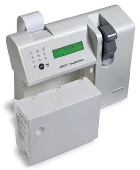 Medica EasyElectrolytes NaKLi Analyzer Refurbished