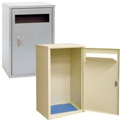 Medical Records Drop Box
