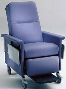 Medical Transport Chair