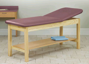 Treatment Table Shelf 24in W