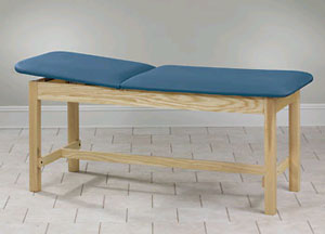 Treatment Table H-Brace 24in W