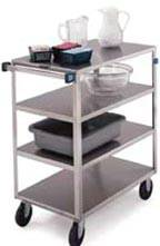 Medium Duty Multi-Shelf Cart