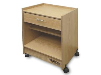 Athletic Storage Cart