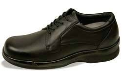Mens Oxford Diabetic Shoes