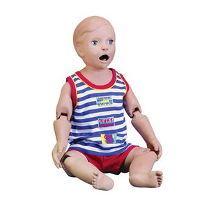 Basic Child Patient Care Manikin