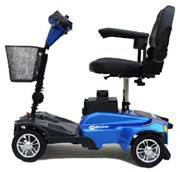 Mini Rider Mobility Scooter
