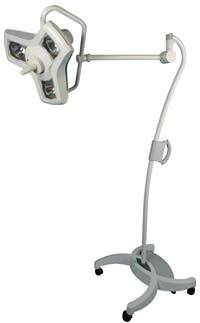Minor Surgery & Procedure Floor Stand Light