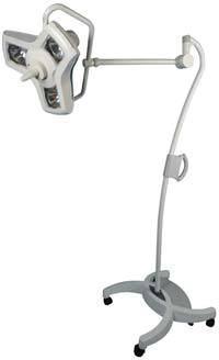 Floor Stand Major Surgery Light