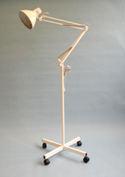 Exam Floorstand Lamp