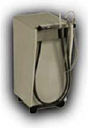 Mobile Dental Vacuum Unit for In-Office Use 110 V