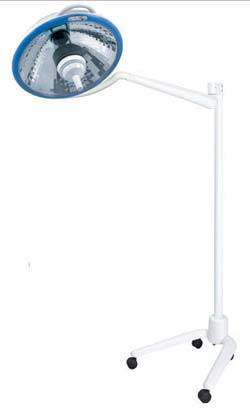 Floorstand Metal Halide Surgical Light