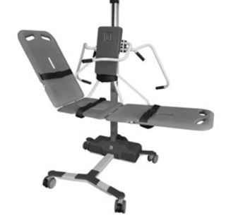 Mobile Stretcher Style Hydrotherapy Patient Lifter